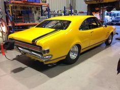 MONARO GTS Aussie Muscle Cars, American Muscle Cars, Holden Monaro, Holden Australia, Australian Cars, Luxury Suv, S Car, Road Racing, General Motors