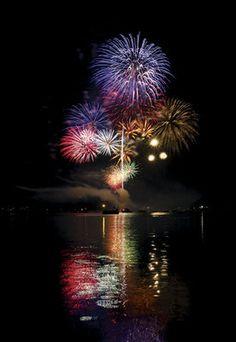 Pell City Fireworks · Hello JulyFireworksAlabamaFairytale
