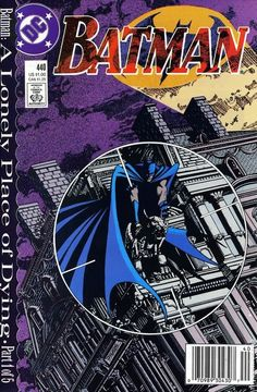 Batman Comics Vol. 1 DC Comics, Death of Jason Todd, Ten Nights of the Beast, Batman:Year One, Zero Year Dc Comics, Batman Comics, Robin Comics, Batman Batman, Dc Comic Books, Comic Book Covers, Barack Obama, New Titan, George Perez