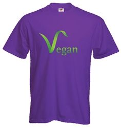 label yourself in style #vegan