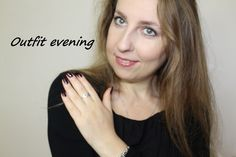 Outfit evening/ Look habillée, la sortie
