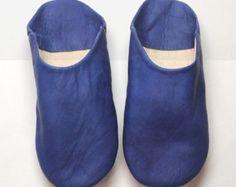 Sufi zapatos zapatillas de cuero elegante interior color