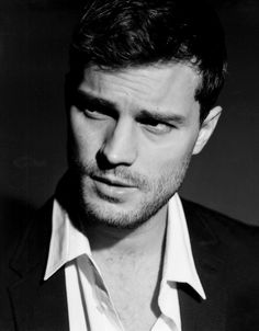 Jamie Dornan Select Model Management | 2013