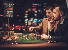 Upper class friends gambling in a casino photo by Nejron on Envato Elements Top Cryptocurrency, Best Crypto, Fair Games, Online Casino Bonus, Sports Betting, Poker, Cash Safe, News Source, Greed