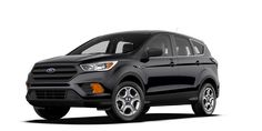 2017 Ford Escape, The best Escape since the 2012