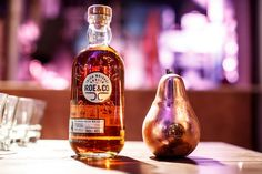New Irish whiskey Roe & Co launched on James's Street in the former Guinness Power Station, Dublin