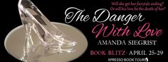 ♥Enter the #giveaway for a chance to win a $20 GC♥ StarAngels' Reviews: Book Blitz ♥ The Danger With Love by Amanda Siegri...