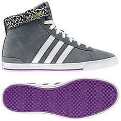 #Adidas #NEO - BBNEO DAILY TWIST MID SHOES