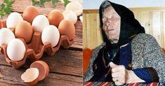 Vzácna rada od bulharskej liečiteľky Vangy na získavanie peňazí: potrebujete len 1 kuracie vajce! Eggs, Food, Mystery, Life, Meal, Egg, Essen, Hoods, Meals