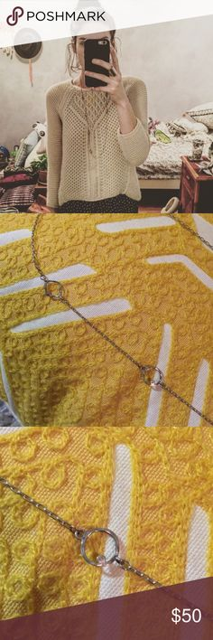 silpada long silver necklace silpada:  long silver chain link necklace. perfect for layering! lightly worn. in excellent condition!   🍃 10% off bundles! 🍃 always open to offers! 🍃 feel free to leave any questions or comments! Silpada Jewelry Necklaces