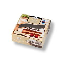 Schwarzwalder kirsch box by Remmert Dekker Packaging
