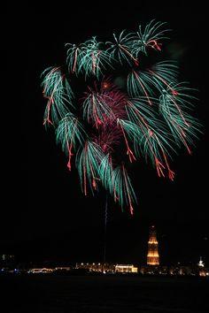 Fireworks JAPAN*