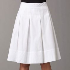 Discussion on LiveInternet - Russian Online Diaries Service Box Pleat Skirt, Pleated Skirt, Dress Skirt, Box Pleats, Work Fashion, Modest Fashion, Fashion Outfits, Skirt Patterns Sewing, African Fashion Dresses
