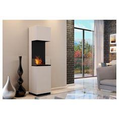 a9da28d55 Compra online esta fantástica chimenea de bioetanol Kratki Sierra y  recíbela de forma cómoda en tu