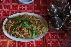 portland   sen yai   pad thai   noodles   thai food   joodyjoods.com