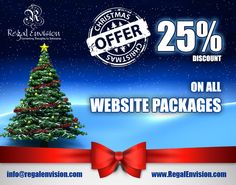 Regal Envision is a leading #WebDevelopment #Services #Company. We specialize in all IT services like #Responsive #WebsiteDevelopment, CMS #Website #Development, #WebDesign and #DigitalMarketing at cheapest rate.