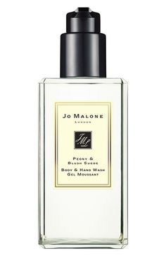 Jo Malone London Jo Malone™ 'Peony & Blush Suede' Body & Hand Wash available at #Nordstrom