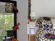 Interiores #65: Enamorada del muro | Casa Chaucha