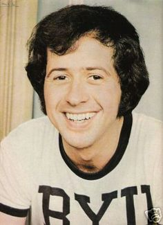 Jay Osmond - IMG - Osmondheaven Photo Gallery - My Personal Collection of Osmond Memorabilia Donny Osmond, Marie Osmond, Merrill Osmond, Nassau Coliseum, Osmond Family, Andy Williams, Celebrity Singers, The Osmonds, Family Boards