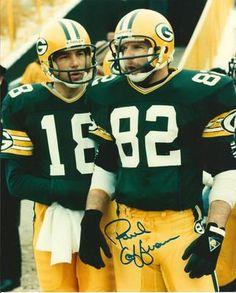 Randy Wright and Paul Coffman