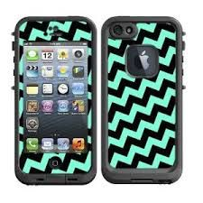 Life proof Teal case