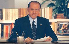 Politica tv Milan e donne Tutto il mondo di Silvio |Fotostoria - Corriere della Sera