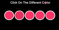 This is a fun color differentiation test that focuses on choosing a color that varies in shade compared to the others. It's a viral social media color quiz. Black Eyeshadow Tutorial, Simple Eyeshadow, Smokey Eyeshadow, Eye Color Test, Color Quiz, Bronze Makeup, Eye Makeup, Makeup Drawing, Eye Logo