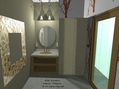 3D φωτορεαλιστική απεικόνιση