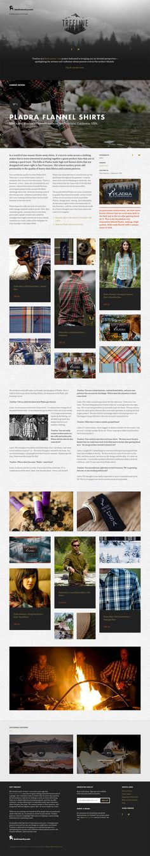 Love the design of this site | #webdesign #it #web #design #layout #userinterface #website #webdesign <<< repinned by an #advertising #agency from #Hamburg / #Germany - www.BlickeDeeler.de | Follow us on www.facebook.com/BlickeDeeler