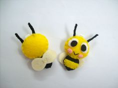 baby bees :)