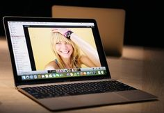 Apple Repairing 12-Inch MacBook, MacBook Pro Display Problems For Free