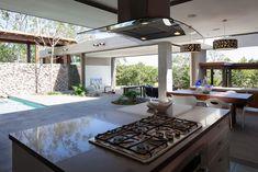 Garden House - Picture gallery #architecture #interiordesign #kitchen