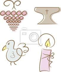 dibujos de cruz y caliz primera comunion - Buscar con Google