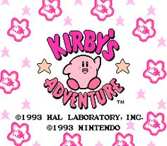 Bored? Get lost in Kirby's world! Travel through seven worlds and battle enemies to collect all seven fragments of the Star Rod!