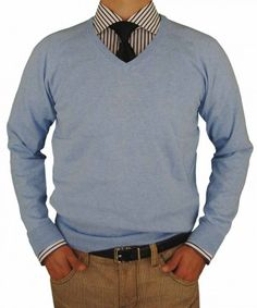 Casual Fashionable Sweaters For Mens @MensSuitHabit