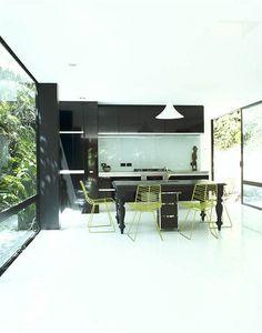 Elegant Modern And Classy Interiors With Brick Walls Exposed - 60 elegant modern and classy interiors with brick walls exposed