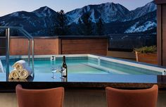 21 Best 80|50 Mammoth Private Residence Club - Mammoth Lakes