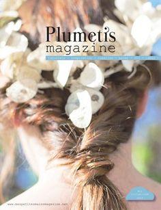Plumetis Magazine autunno 2012