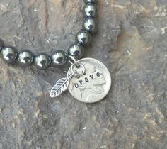 Buffalo BISON Indian Nickel Stamped Engraved custom by bleustuff1