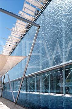The British Pavilion, Seville, Spain by Grimshaw Nicholas :: World Expo