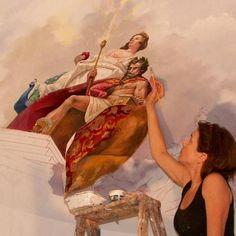 Decorative Painting & Murals - Michelangelo Decorative Painting - West Milford, NJDecorative Painting & Murals - Michelangelo Decorative Painting ... www.thumbtack.com