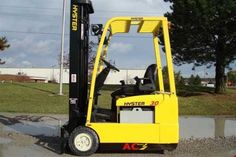 104 Best Forklifts images in 2013 | Toyota, Golf carts