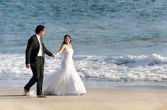 lace wedding dresses BeachWedding