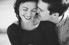 oh!myWedding: Fotos pre-boda en blanco y negro