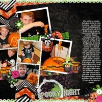 A Project by farrisjc from our Scrapbooking Gallery originally submitted 02/20/13 at 08:01 PM