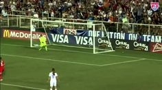 WNT vs. Switzerland: Christen Press Goal - Aug. 20, 2014ni was watching this when it happened she is so awesome