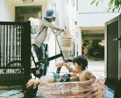 Two Sweet Sons Growing Up in Japan (20 photos) - My Modern Metropolis