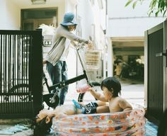 Two Sweet Sons Growing Up in Japan (20 photos) - My Modern Metropolis