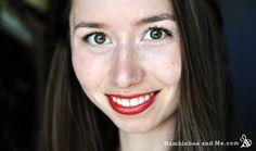 Red Velvet Lipstick