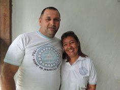 Alberto Melo e Célia - nov e dez/2012 e jan/2013